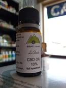 Image 1 of Olio estratto di CBD 10%