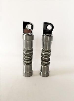Image of [DSC] Aluminum Barrel Foot Pegs