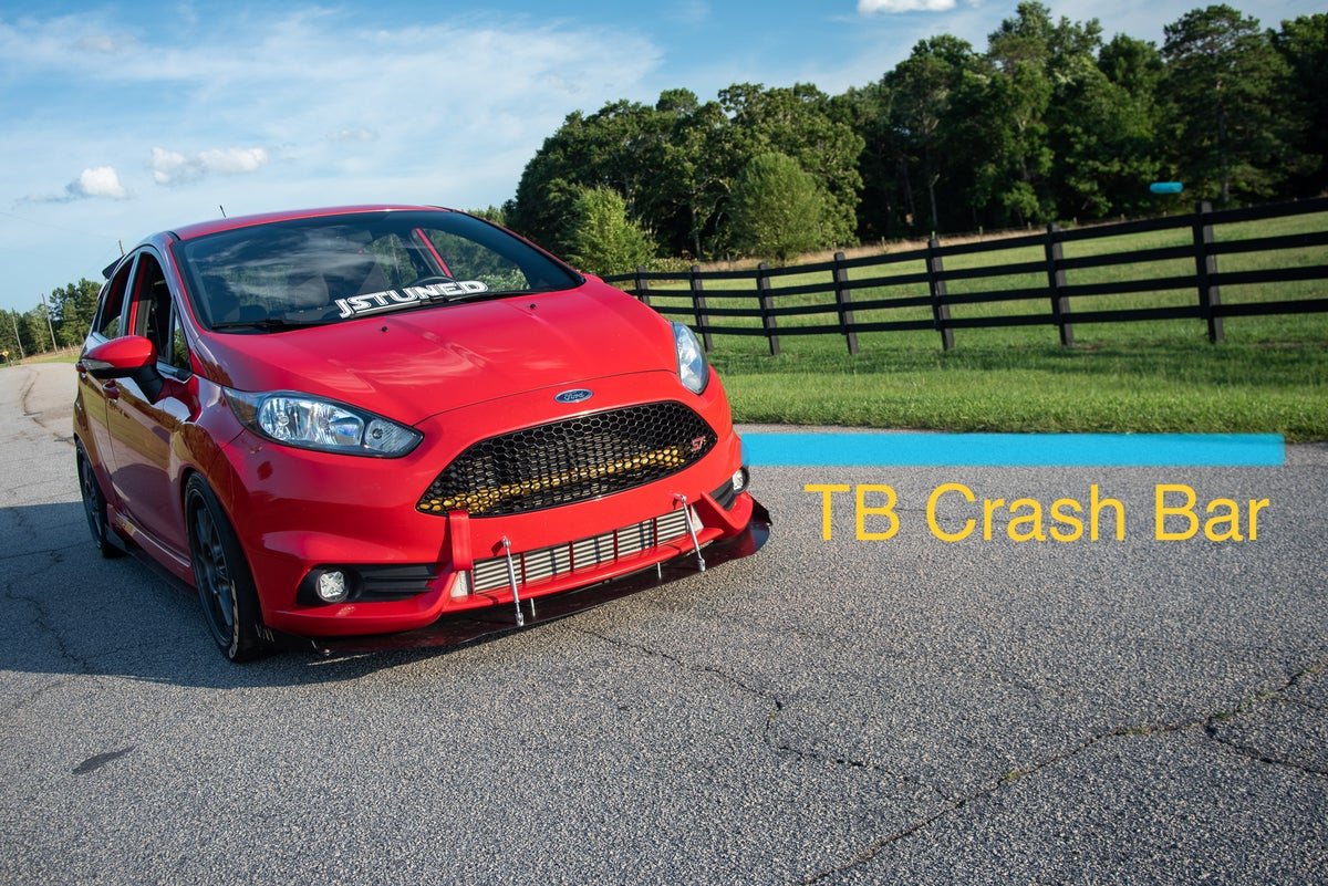 Image of Fiesta ST // TB Performance Crash Bar