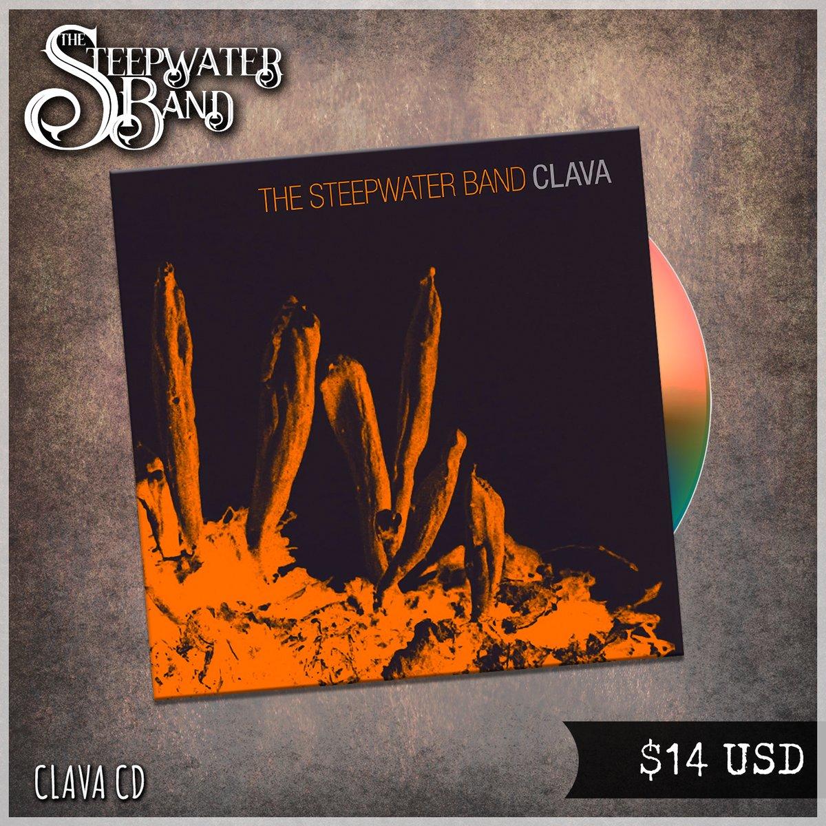 Clava CD