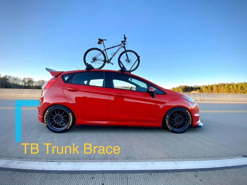 Image of Fiesta ST // TB Performance Trunk Brace