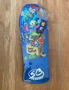 Santa Cruz Simpsons Skateboard Deck