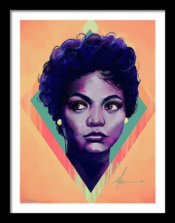 """Image of """"Eartha Kitt Prints"""