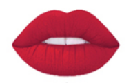 Image of Cherish Your Lips-Flame