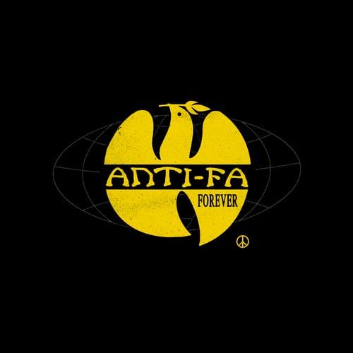 Image of Anti-Fa