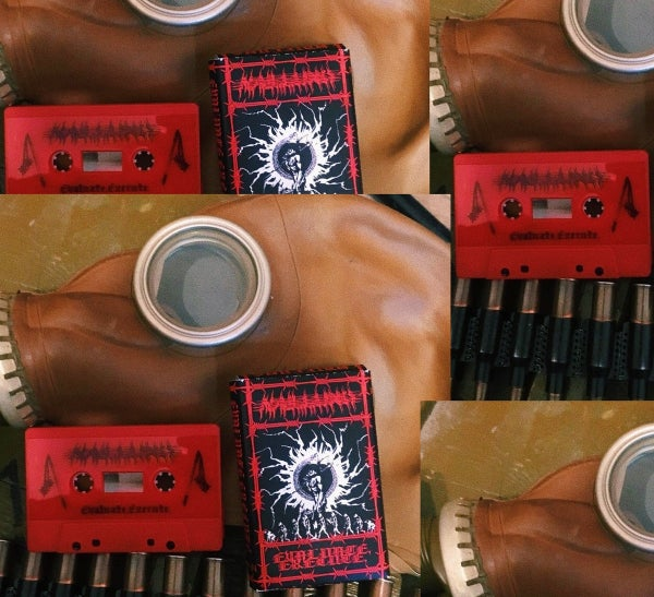Image of Nailung Cassettes *IMPORT*