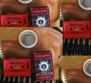 Image of Spiritual Warfare Productions Tapes *IMPORT*