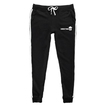 Side Stripe Direction Up Joggers (f)
