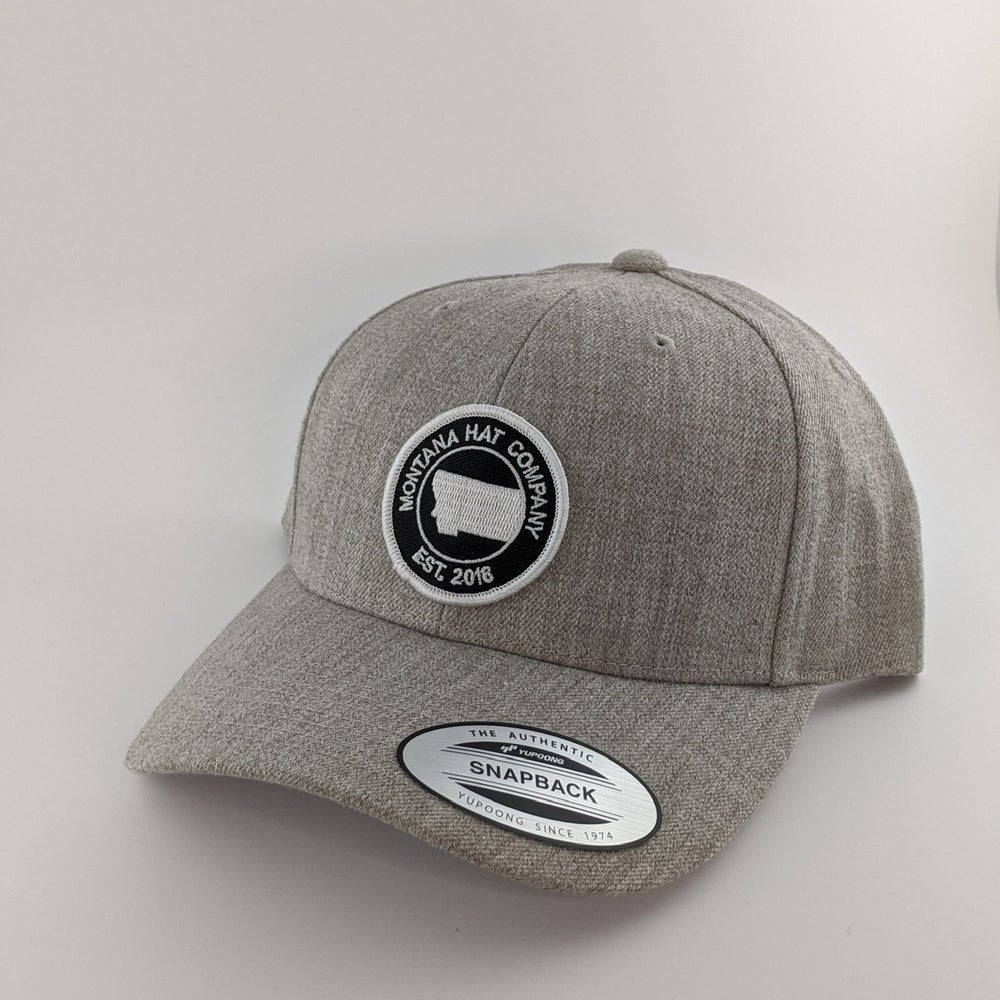 Image of Montana Hat Company Patch Hat