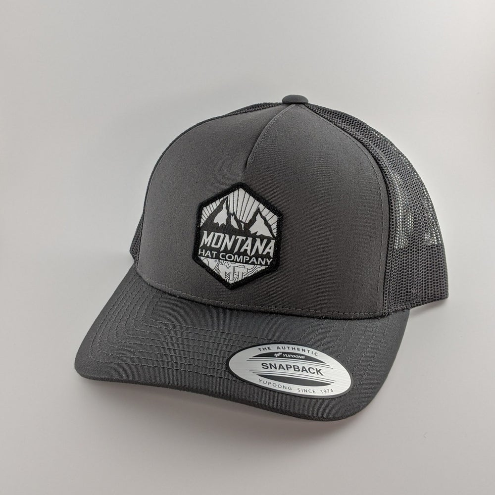 Image of Montana Summit - Charcoal