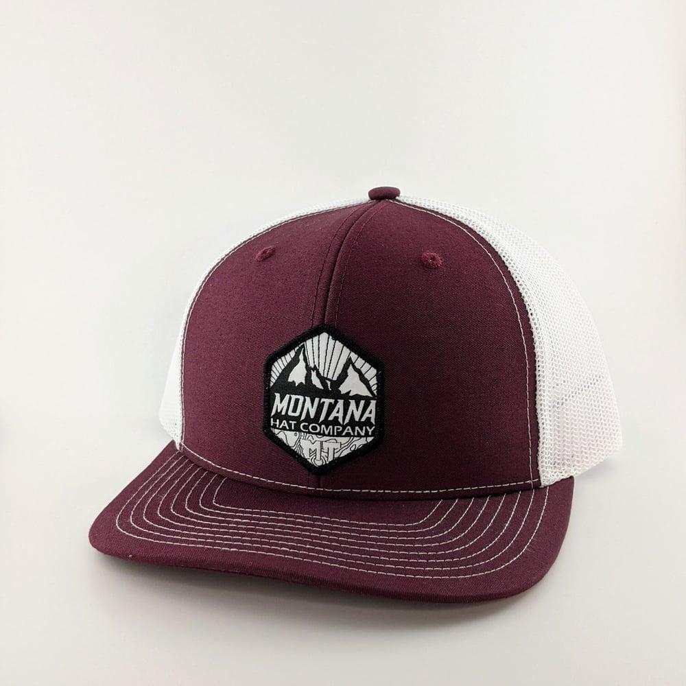Image of Montana Summit - Maroon