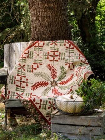 Laurel Kit and Pattern