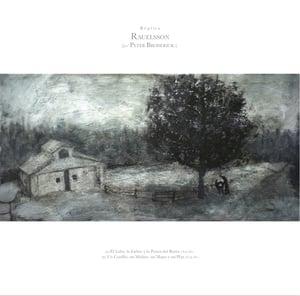 "Image of RAUELSSON w/ PETER BRODERICK - ""Réplica"" (BR-006) VINYL 180gr PRE-SALE"