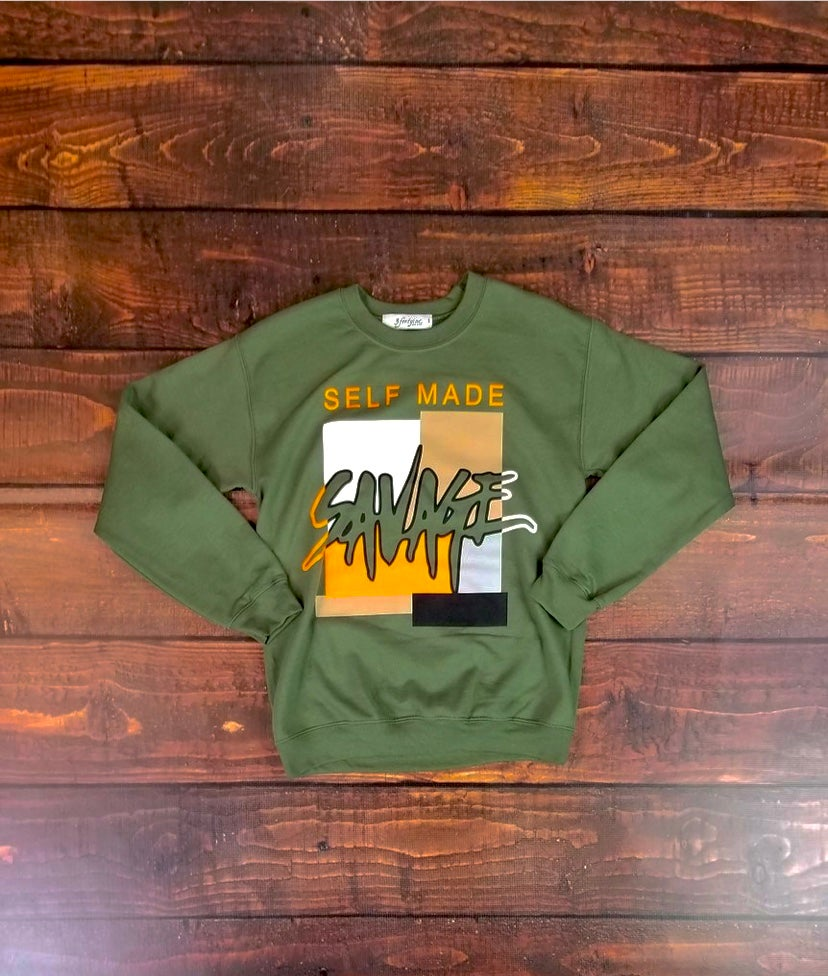 Image of Savage Sweatshirt