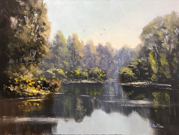 Image of The Nepean At Penrith