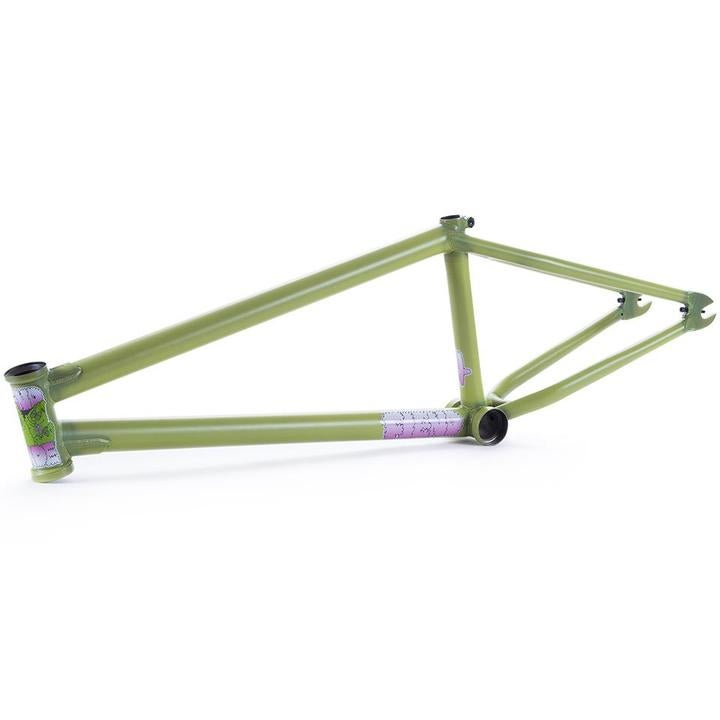 Image of FIEND TY MORROW V4 FRAME