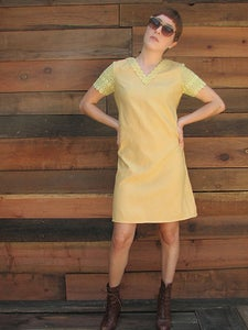 Image of Canary Dress (was $39.99)