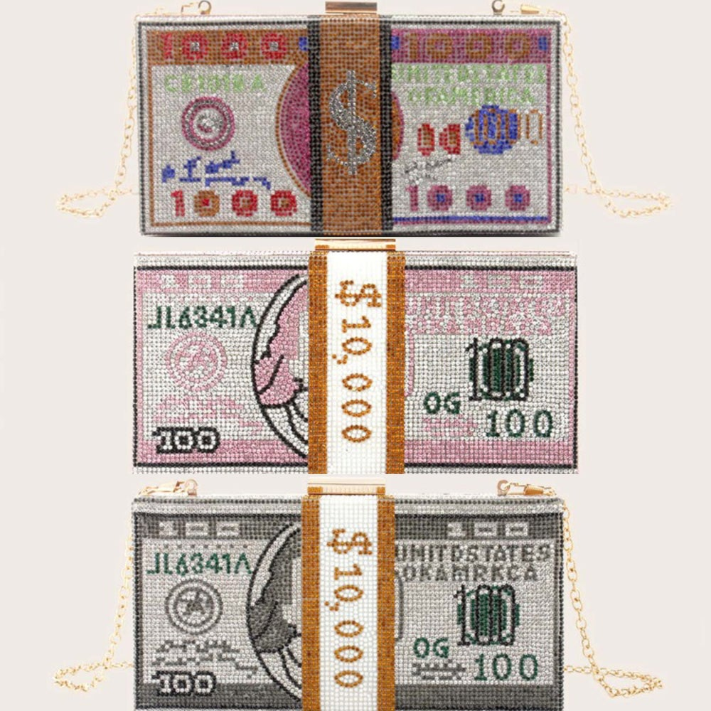 Image of Money Bags