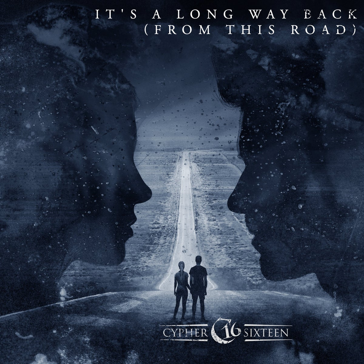 Image of It's A Long Way Back (From This Road) Digital Single
