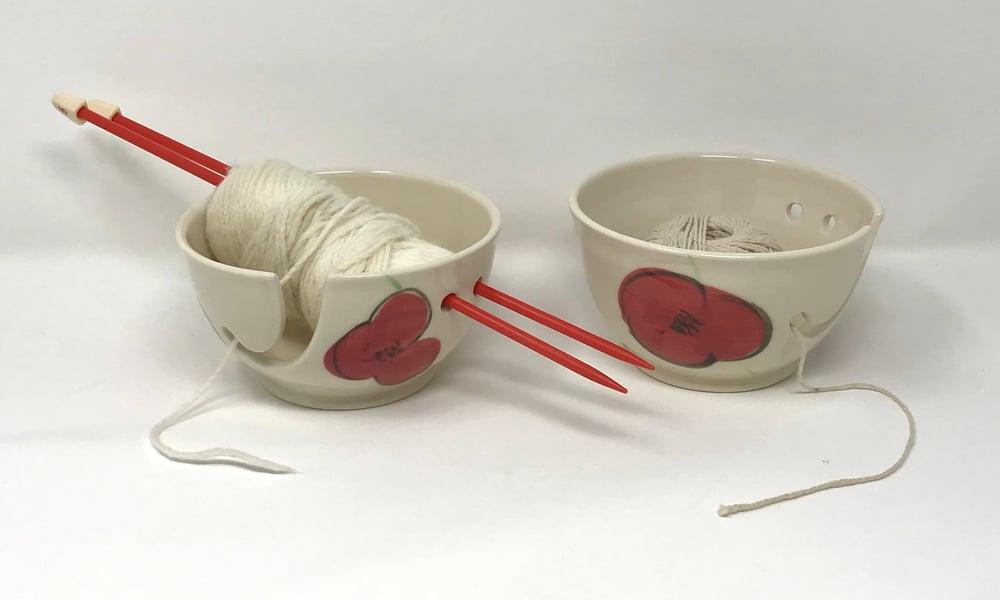 Image of Poppy STRING bowl