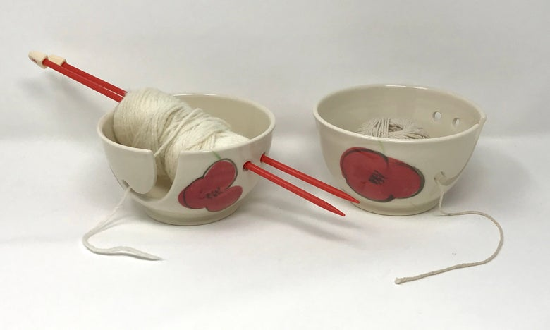 Image of Poppy STRING bowl