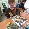 Collage Workshop for Kids (6+ years)
