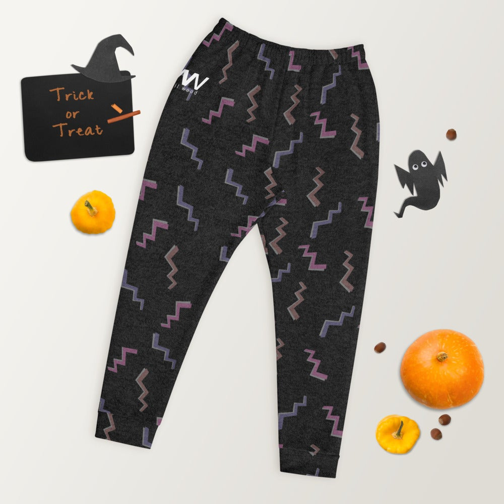Normal Joggers (in classic and neon)