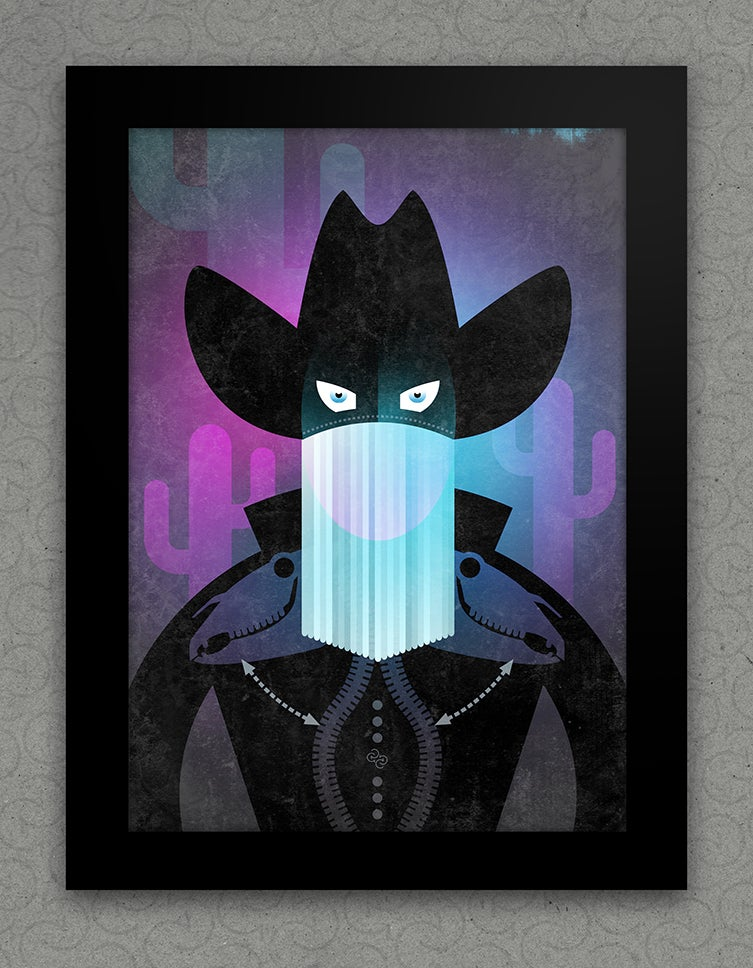 Image of Orville Peck
