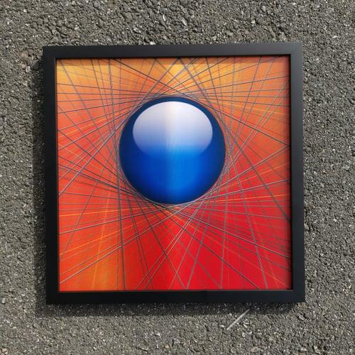 Image of Torbjørn Morvik - Blue Planet