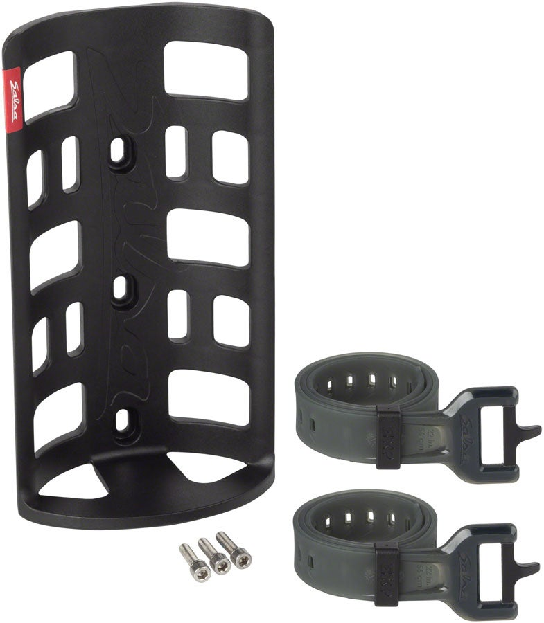 Salsa Anything Cage -  New, HD and Standard