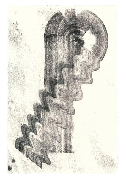 Image of Monoprint 1