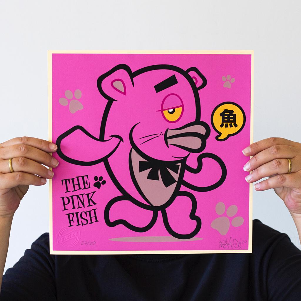 Image of Merioone' Pink Panther