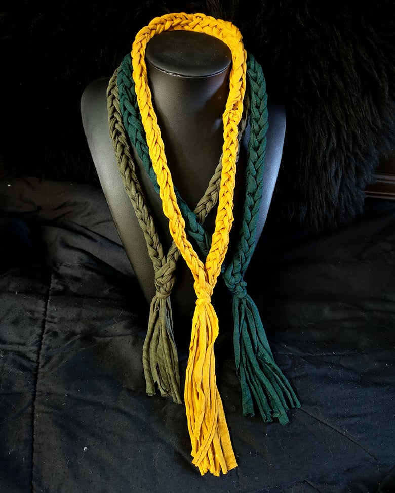 Image of Rope Choker