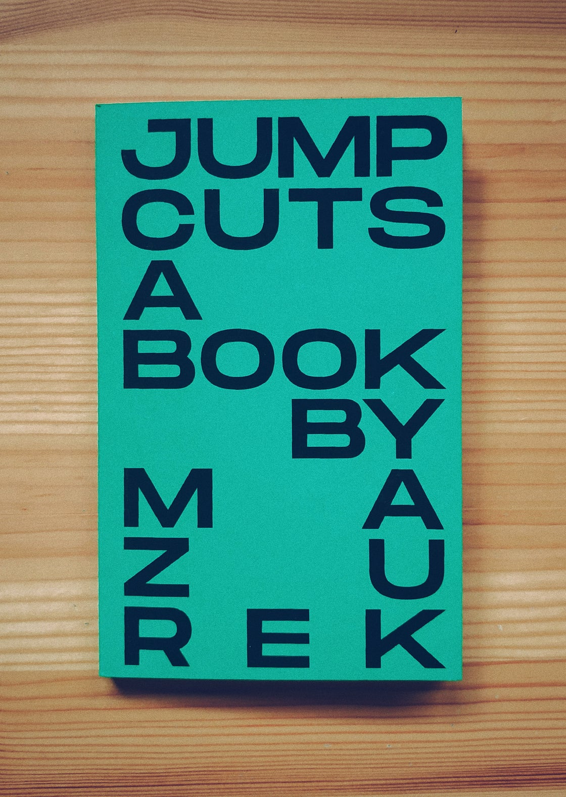 Image of Jump Cuts