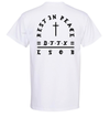DTTX 50th Birthday Tombstone Tee