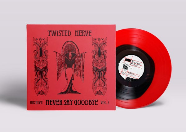 Image of Twisted Nerve - (Archive 2) Never Say Goodbye LP