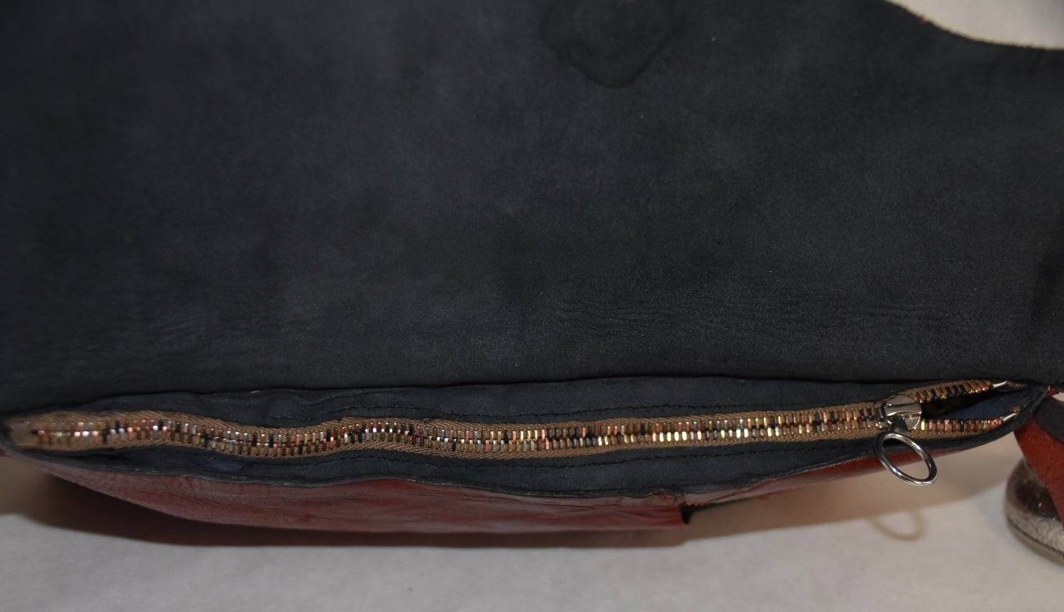 Image of Peace Clutch # 209