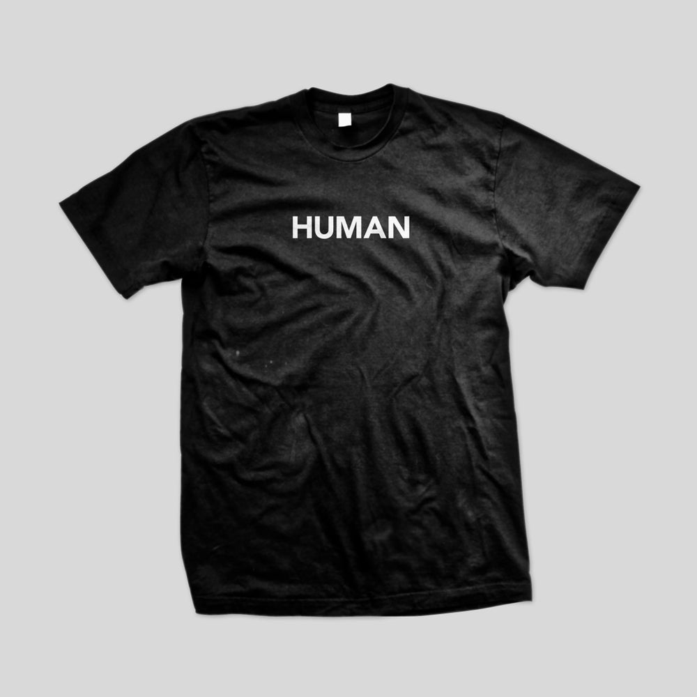 Image of HUMAN 2.1 SHIRT