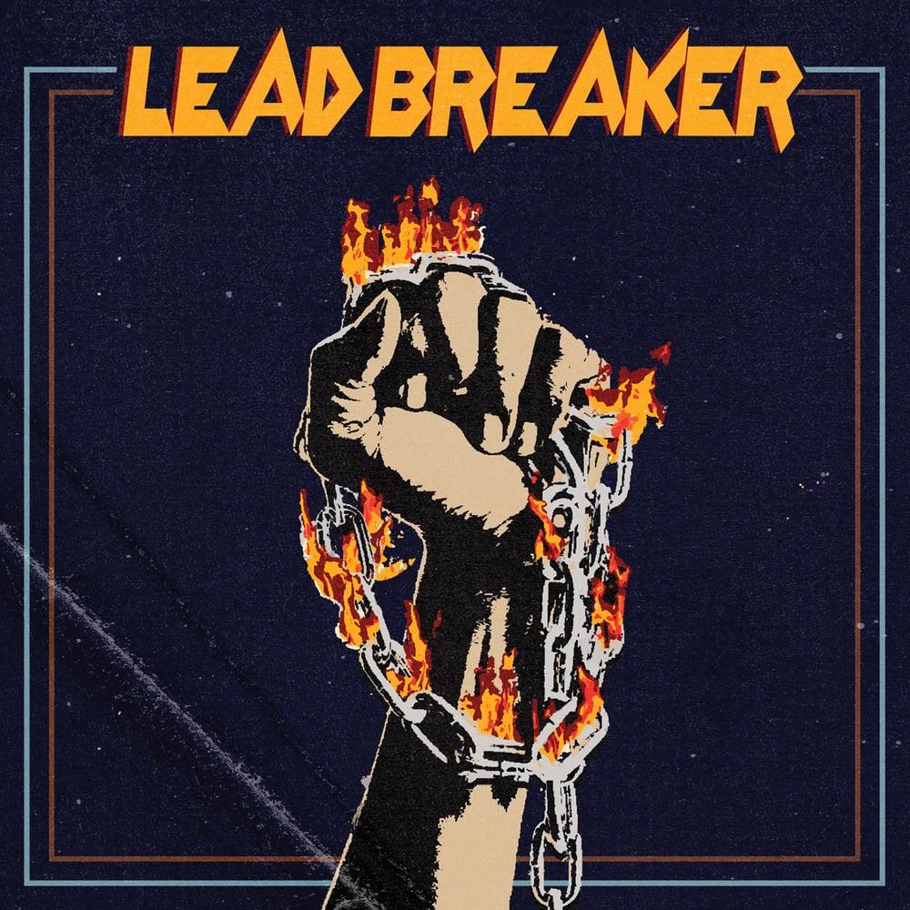 LEADBREAKER - LeadBreaker CD