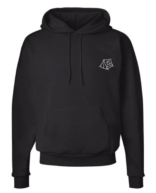 Image of SET UP CAMP PULLOVER HOODIE
