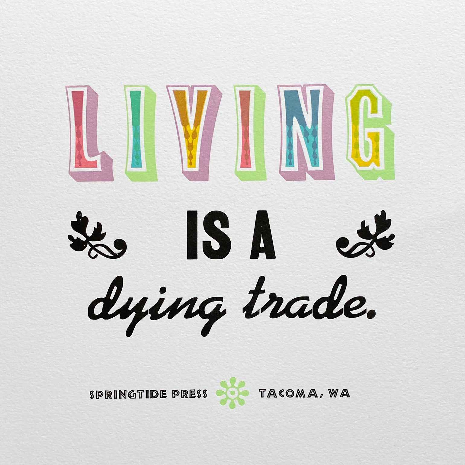 Image of Living
