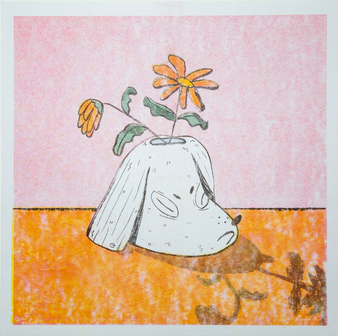 """Image of """"FLORERO"""" Liz Dot"""