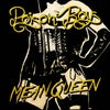 "Poison Boys - Mean Queen 7"" (Yellow Vinyl)"