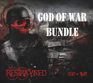 Image of Ladies GOD OF WAR Bundle