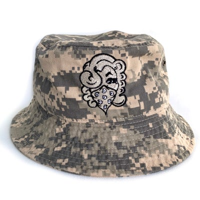 Image of DIGI CAMO BUCKET