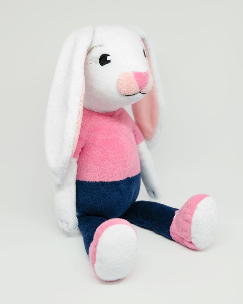 Brave Bunny