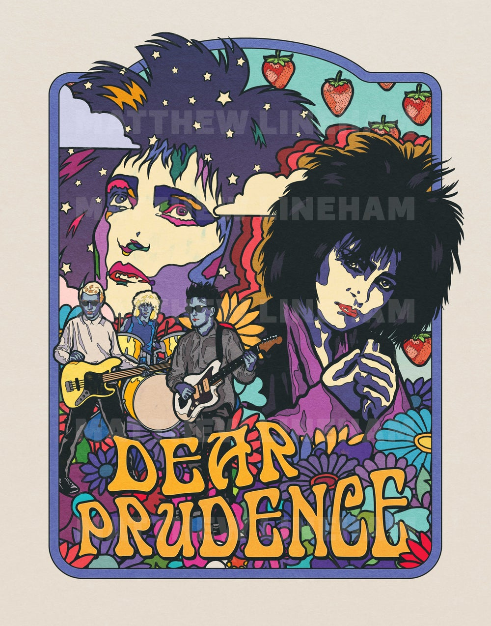Dear Prudence Art Print