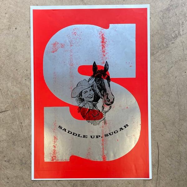 Image of Saddle Up Sugar