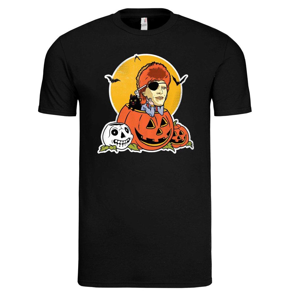 Halloween Jack T-Shirt