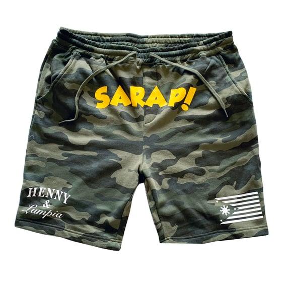 Image of SARAP!